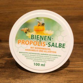 Bienen-Propolis-Salbe