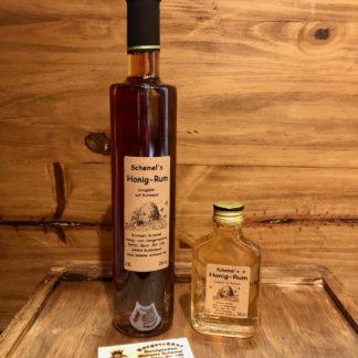 Schemel's Honig-Rum